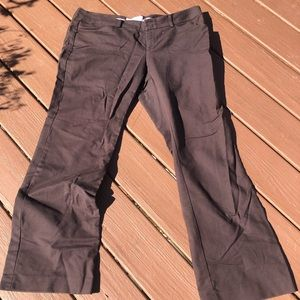 Brown Esprit Trousers